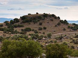 Auch auf Lesbos gibt es noch versteckte, antike Highlights
