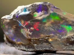 Einer der schönsten (Glas-)Opale!