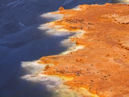 Danakil-Wüsten-Vulkanreise