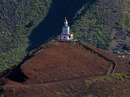 Der Glockenturm oberhalb von Frontera. (c) Tobias Schorr