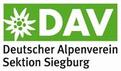 Mitglied im Alpenverein