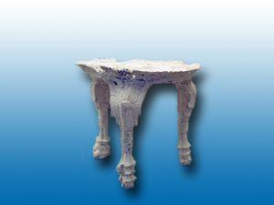 Ein Möbelstück aus der Zeit vor 1627 v.Chr. !