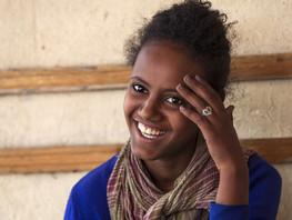 Die Äthiopier sind gastfreundlich und freuen sich über ausländische Gäste. Tourismus ist der beste Weg, sie direkt zu unterstützen!