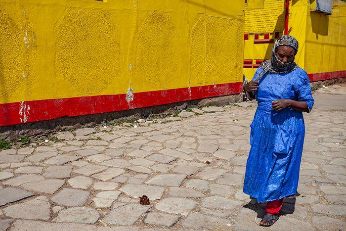 Äthiopien - das Land der Farben und Kontraste! (c) Tobias Schorr