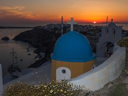 Vielleicht haben Sie ja Lust, auf eigene Faust nochmal los zu ziehen, um Ihr Traumfoto vom Sonnenuntergang zu machen? (c) Tobias Schorr, April 2017