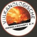 Wir sind Gründungsmitglied der Vulkanologischen Gesellschaft