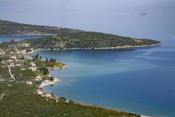 Die Küste von Palia Epidavros. (c) Tobias Schorr