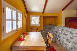 Das helle, geräumige Zimmer. (c) Tobias Schorr