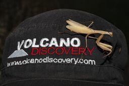 Bis 2014 führten Tom Pfeiffer und ich VolcanoDiscovery zusammen. Nun gibt es zwei Reiseunternehmen, die aber eng kooperieren. (c) Tobias Schorr