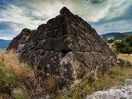 Die wenig bekannte, antike Pyramide von Ellinikon