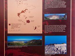 Η ηφαιστειακή γεωλογία της δυτικής Κω