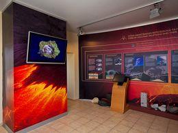 Τα προϊόντα ηφαιστειακών εκρηξέων