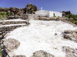 Die Kapelle Agios Joannis im Nymphios-Tal. (c) Tobias Schorr 2013