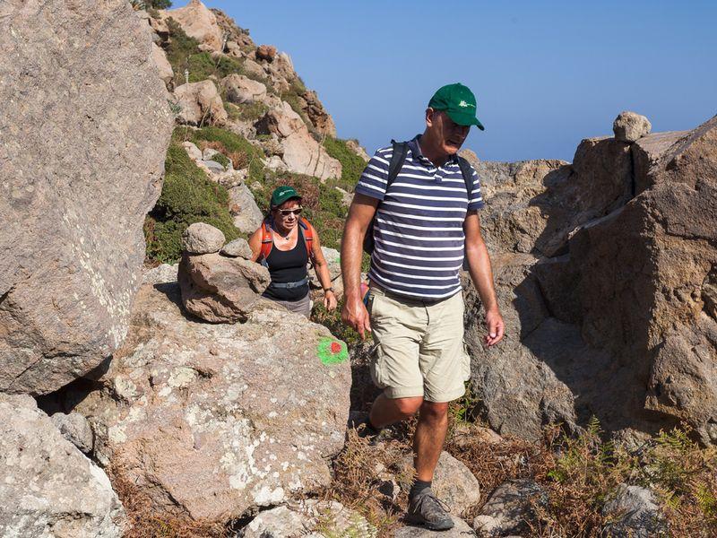 Wanderung zum Nymphios-Tal auf Nisyros (c) Tobias Schorr