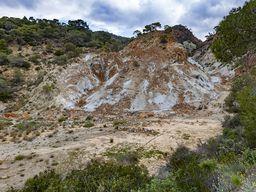 Ένα εντυπωσιακό τοπίο! Το ηφαίστειο Σουσάκι. (c) Tobias Schorr