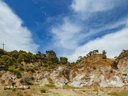 Το ηφαίστειο Σουσάκιδεν είναι ενδιαφέρον μόνο για τους γεωλόγους. (c) Tobias Schorr