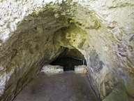 Das antike Heilbad Thermiani/Nisyros