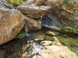 Wasserfall im Diavolgefio-Tal (c) Tobias Schorr