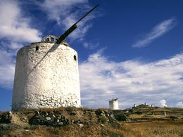 The windmills of Emborion