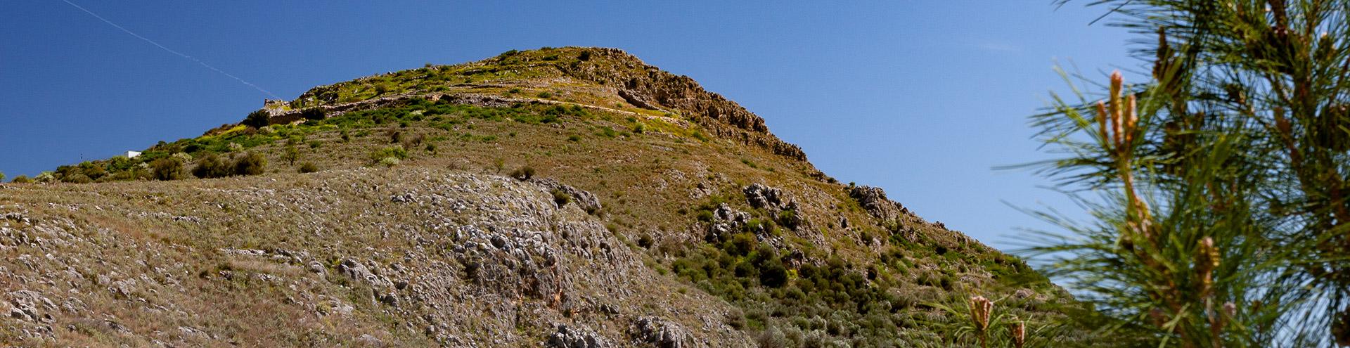 Die mykenische Akropolis Midea