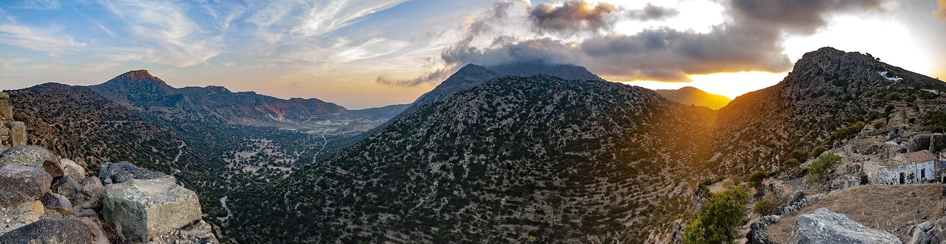 Caldera von Nisyros