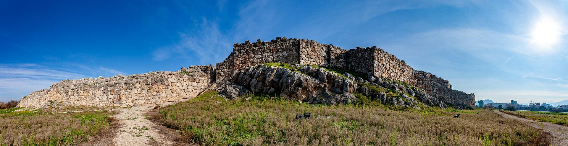 Akropolis Tyrins
