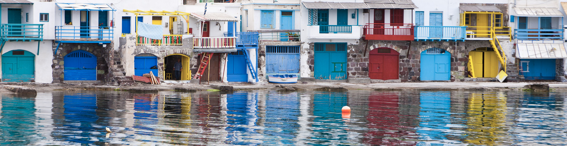 Klima Bootshäuser
