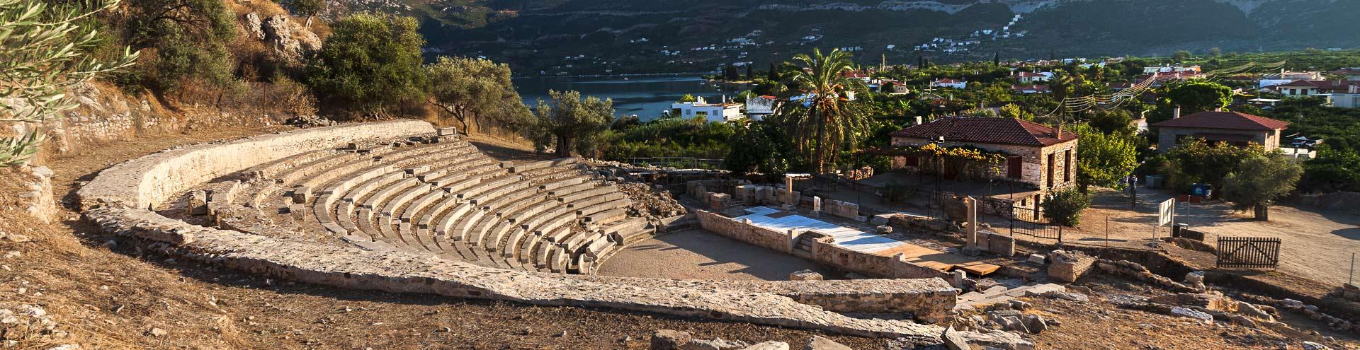 Palaia Epidavros